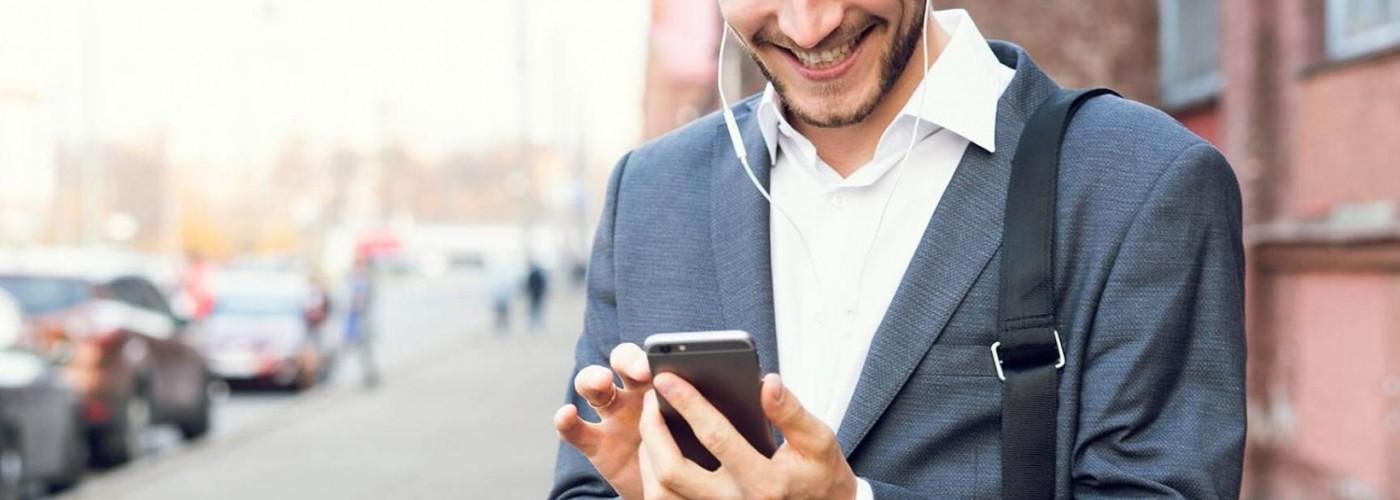 Мобильная связь и интернет в Дании, Гренландии и Фарерских островах