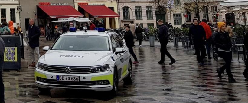 Детально про безопасность поездки в Данию