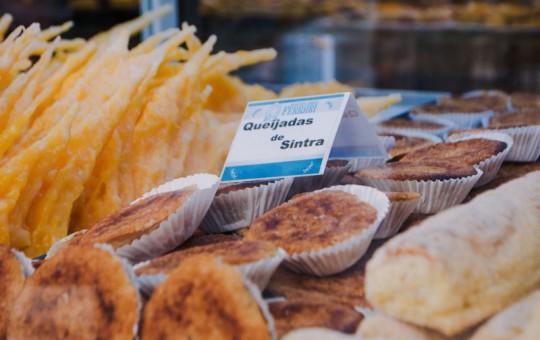 Португальская кухня. Спойлер: придется забыть о диете! - изображение №1