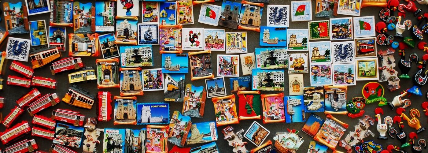 Шопинг в Португалии: сувениры не для галочки – для души и тела!