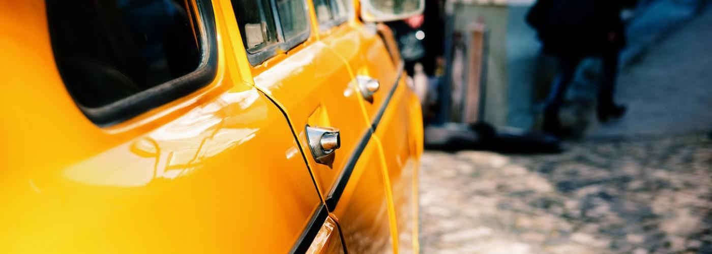 Аренда автомобиля в Португалии: пошаговая инструкция и все важные нюансы