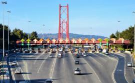 На автомобиле по Португалии.  ПДД, парковки, цена на топливо, платные дороги Португалии - изображение №3