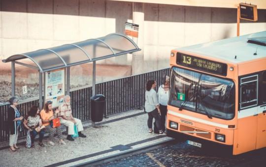 Междугородный общественный транспорт в Португалии: поезда и автобусы - изображение №1