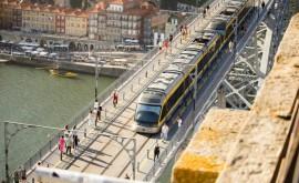 Междугородный общественный транспорт в Португалии: поезда и автобусы - изображение №3