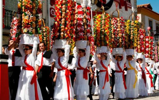 Праздники и фестивали Португалии - изображение №1