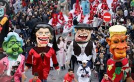 Праздники и фестивали Португалии - изображение №2