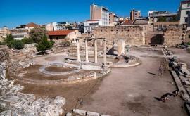 Афины: округи и районы города - изображение №2