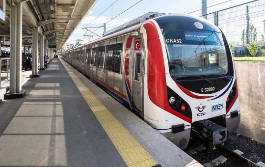 Городской транспорт в Стамбуле: виды, цены, особенности - изображение №1