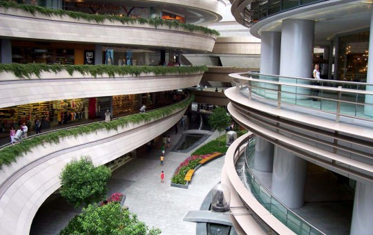 Стамбул: шоппинг — торговые центры, рынки, антиквариат, сувениры - изображение №1