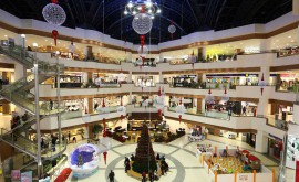 Стамбул: шоппинг — торговые центры, рынки, антиквариат, сувениры - изображение №2
