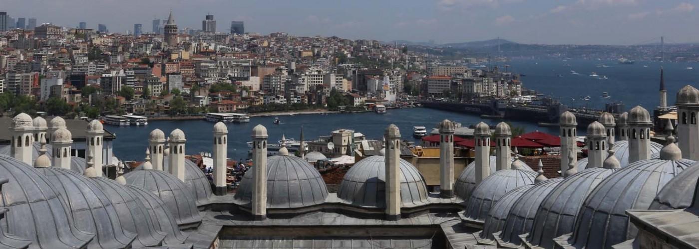 Стамбул: районы города и советы, где жить