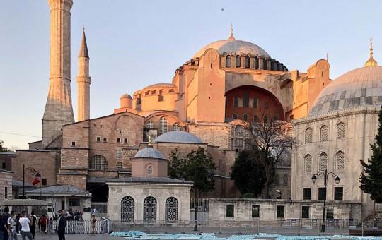 Стамбул: районы города и советы, где жить - изображение №1