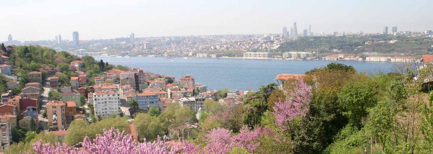 Стамбул: погода по месяцам, когда лучше ехать