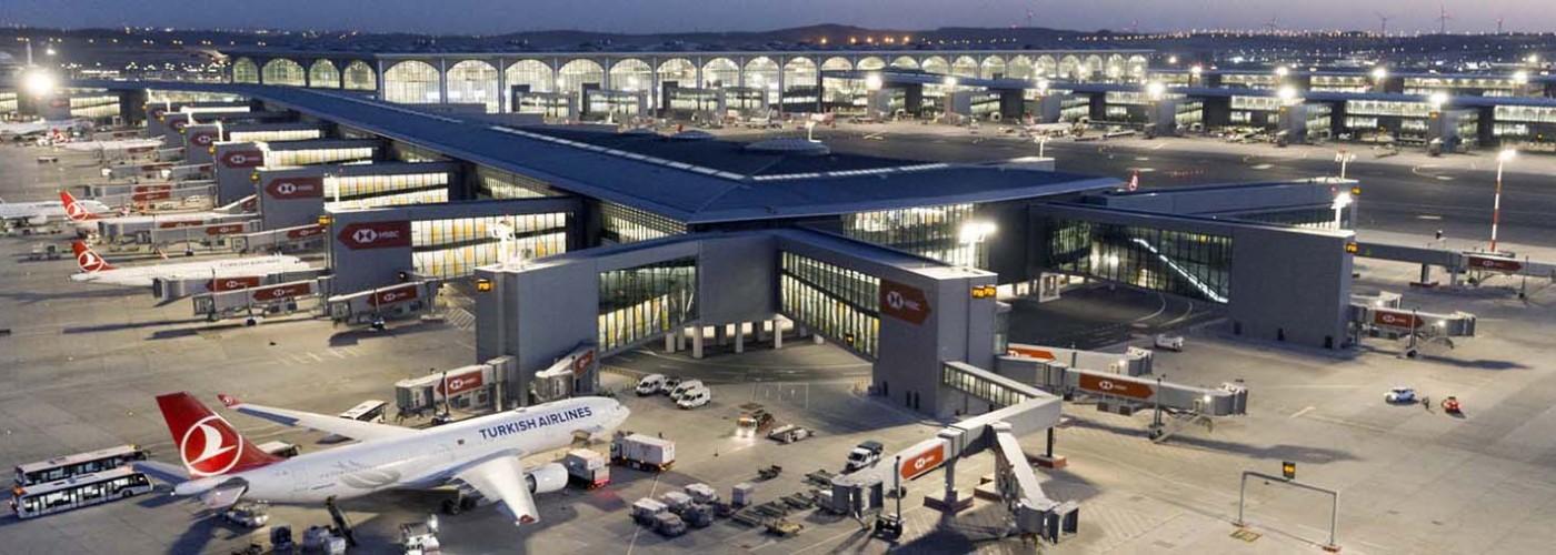 Аэропорты Стамбула: расположение, сервис, цены на билеты