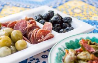 Традиционная кухня Майорки, лучшие рестораны, кафе и рынки