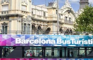 Общественный транспорт Барселоны: метро, автобусы, фуникулер