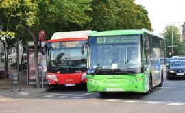 Общественный транспорт Барселоны: метро, автобусы, фуникулер - изображение №2