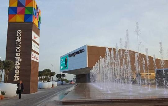 Шоппинг в Барселоне: торговые центры, аутлеты, супермаркеты, сувенирные лавочки, рынки - изображение №1