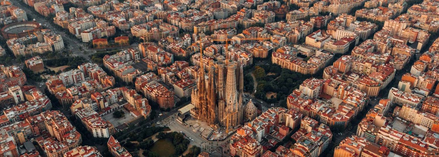 Районы Барселоны: где поселиться и что посмотреть?