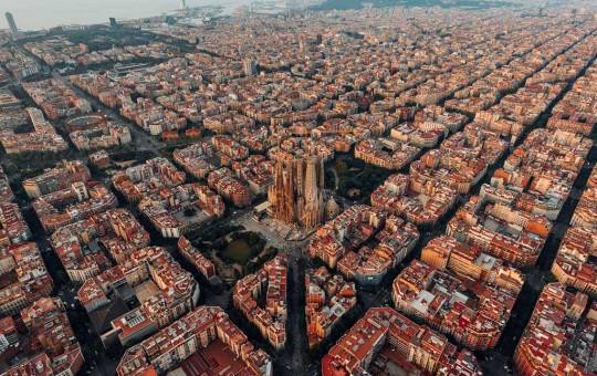Районы Барселоны: где поселиться и что посмотреть? - изображение №1