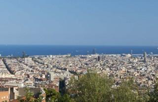 Погода в Барселоне