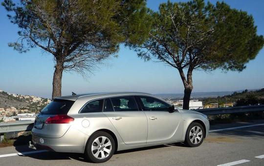 Аренда авто в Барселоне - изображение №1