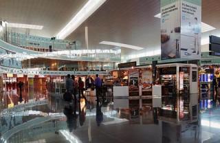 Аэропорт Барселоны «Эль-Прат» / El Prat