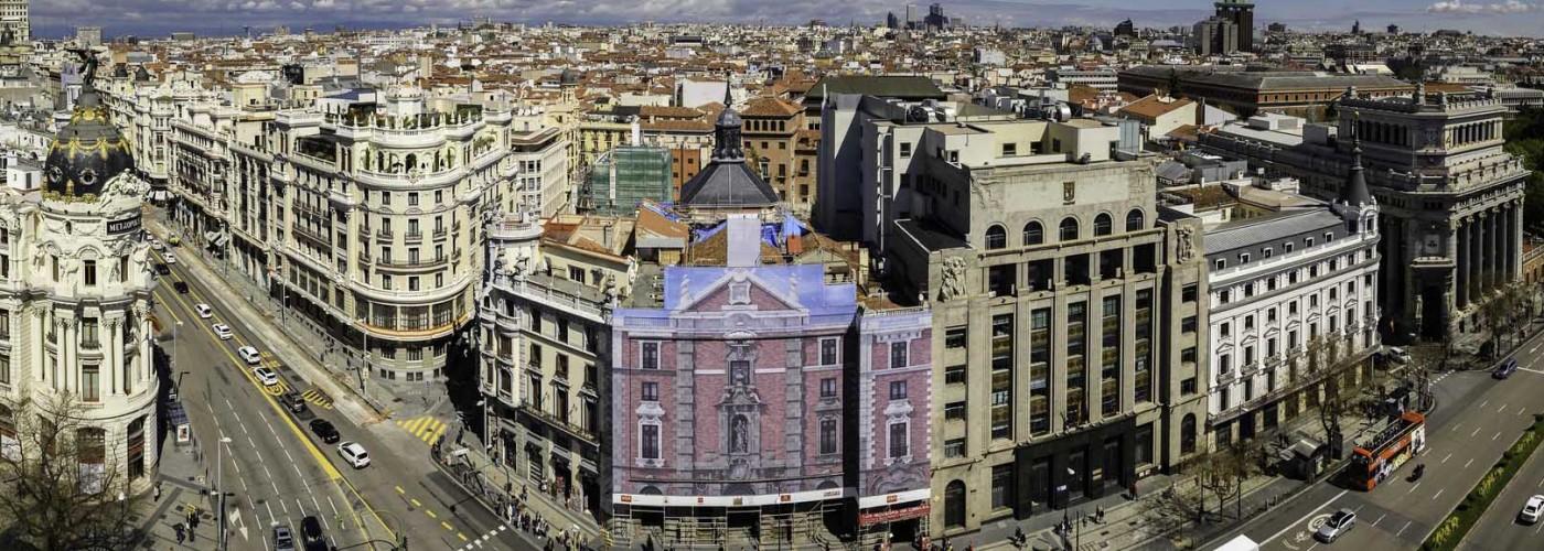 Районы Мадрида: где, что посмотреть