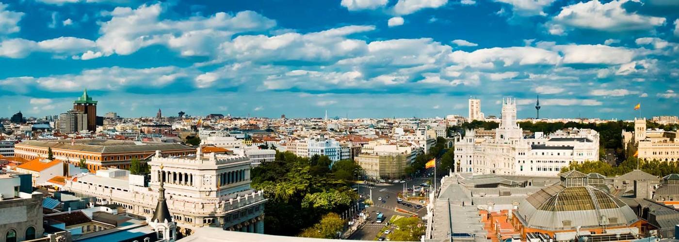Мадрид: погода по месяцам. Когда лучше ехать в столицу Испании