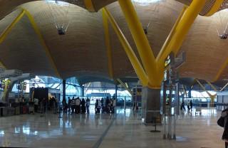 Мадрид, аэропорт «Мадрид-Барахас»: расположение, сервис, цены на билеты