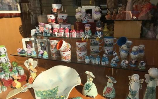 Любляны: шоппинг —  где и что купить - изображение №1