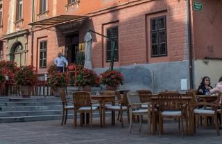 Любляны: кухня столицы — где и что поесть
