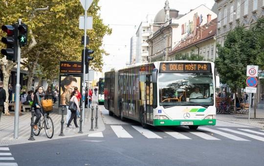 Транспорт в Любляны — стоимость проезда, маршруты - изображение №1