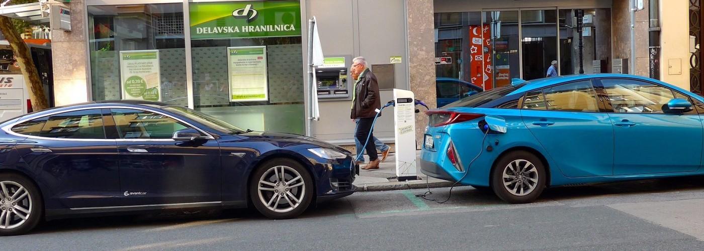 Прокат автомобилей в Любляне