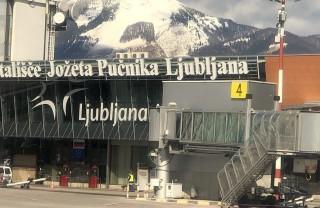 Брник — аэропорт в Любляне: полезная информация