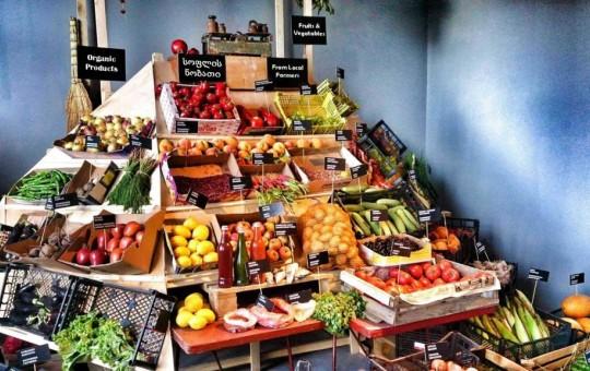 Советы по шопингу в Батуми: торговые центры, рынки и сувенирные лавки - изображение №1