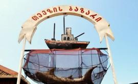 Советы по шопингу в Батуми: торговые центры, рынки и сувенирные лавки - изображение №2