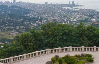 Батуми: районы города и советы, где жить