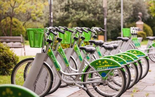 Городской транспорт Батуми — как пользоваться, стоимость, схема - изображение №1