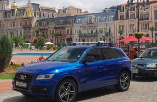 Прокат автомобиля в Батуми: стоимость и особенности