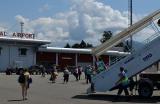 Международный аэропорт Батуми: расположение, сервис, цены на билеты