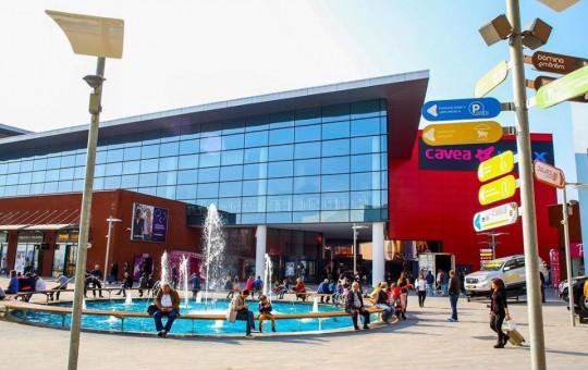 Советы по шопингу в Тбилиси: торговые центры, магазины и барахолки - изображение №1