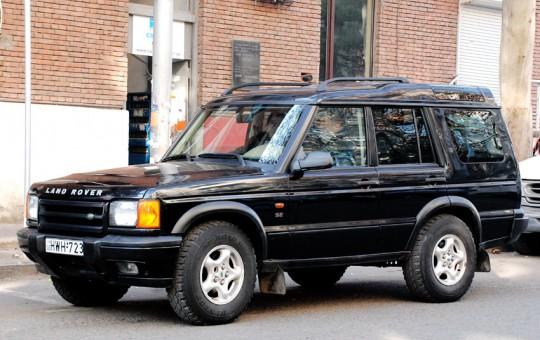 Прокат автомобиля в Тбилиси: стоимость и особенности - изображение №1