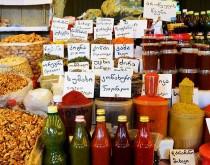 Где и что поесть в Тбилиси: лучшие рестораны, духаны и продуктовые рынки - изображение №2