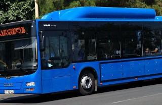 Тбилиси: общественный транспорт  — стоимость, схема