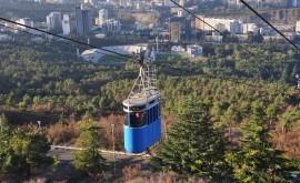 Тбилиси: общественный транспорт  — стоимость, схема - изображение №2