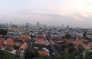 Районы Бангкока и окрестности: где поселиться и что посмотреть?