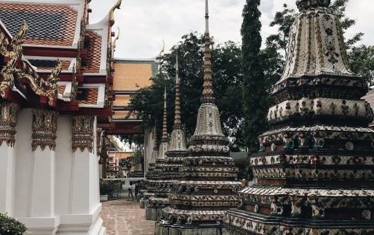 Районы Бангкока и окрестности: где поселиться и что посмотреть? - изображение №1