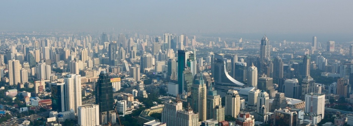 Погода в Бангкоке по месяцам. Как одеваться в Бангкоке?