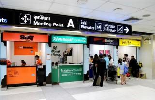 Аренда автомобиля в Бангкоке: особенности и стоимость
